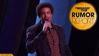 Richard Pryor's Son Booed Off Stage At The Apollo
