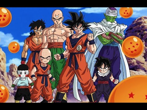 Dragon Ball Z Episode 1 In Hindi