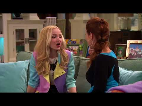 """liv and Maddie Cali style season 4 ep 2 """"LINDA AND HEATHER A ROONEY"""" part 3"""