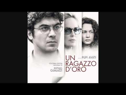 Raphael Gualazzi - Time For My Prayers feat. Erica Mou (Un Ragazzo D'oro - Colonna Sonora)