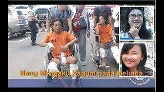 Download Video Pembunuh Melinda Zidemi Calon Pendeta di Sungai Baung OKI Tergila-gila Pada Korban MP3 3GP MP4