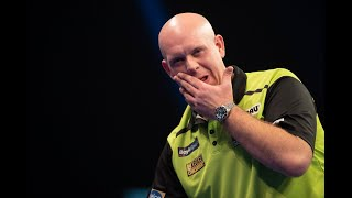 "Michael van Gerwen on Simon Whitlock defeat: ""I was absolutely gutted, I knew there was more to go"""