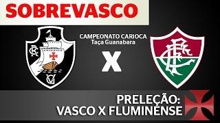 Confira a nossa expectativa pro clássico Vasco x Fluminense, que abre o campeonato Carioca de 2017. curta nossa Fan-page no Facebook: http://facebook.com/sob...