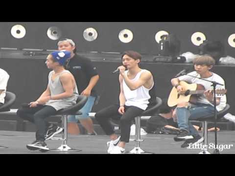 NGƯỜI ẤY- EXO [Music Bank tại Hà Nội 28/3/2015]