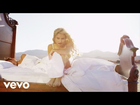 Pia Mia – Red Love (Official Video)