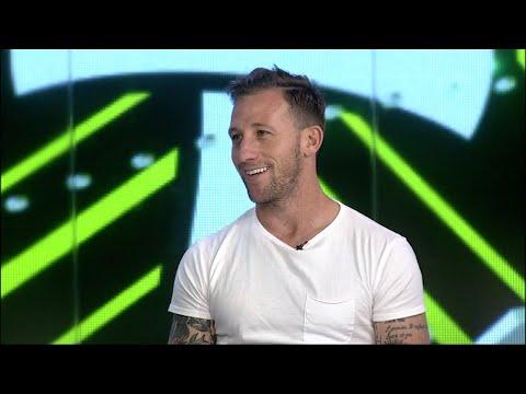 Video: Steve Clark | Timbers in 30 | Oct. 5, 2018