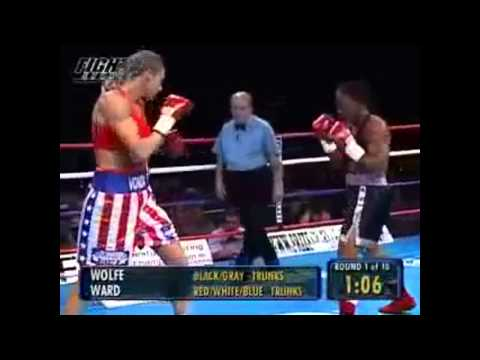 Full Hd  WOMEN SUPER KO IN BOXING - LAILA ALI
