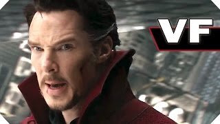 Nonton DOCTOR STRANGE - Nouvelle Bande Annonce VF (2016) Film Subtitle Indonesia Streaming Movie Download