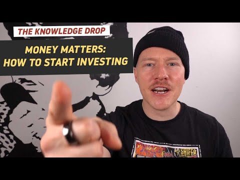 Get money smart today or pay for it later // THE KNOWLEDGE DROP   BBOY DOJO