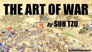 THE ART OF WAR by SUN TZU - FULL AudioBook | Greatest Audio Books V4