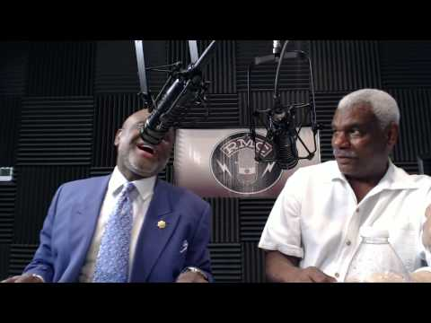 MICHAEL COLYAR MORNING SHOW  08 26 13