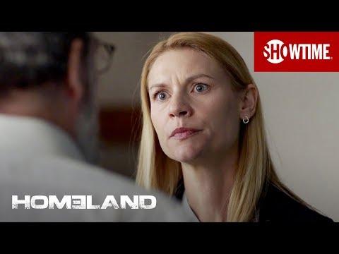 'What Happens Next' Ep. 5 Official Clip   Homeland   Season 8