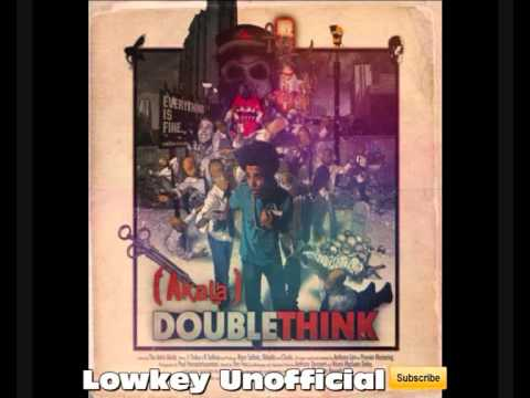 doublethink - Find Akala on Website : http://goo.gl/5T0N6 Twitter : http://goo.gl/uMTH2 Facebook : http://goo.gl/cCrnK.