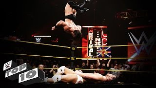 Nonton 10 Defining Nxt Takeover Moments  Wwe Top 10 Film Subtitle Indonesia Streaming Movie Download