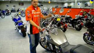 10. HONDA MOTORCYCLE 76A400331