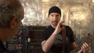 The Edge - Gibson Explorer