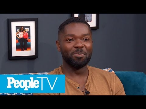 David Oyelowo: Forest Whitaker Was 'A Nightmare' On Set Of 'The Last King Of Scotland' | PeopleTV