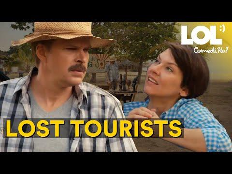 Lost tourists // LOL ComediHa! Meme compilation Season 6