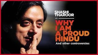 Video Shashi Tharoor interview: Hindutva is not Hinduism, it is a political ideology MP3, 3GP, MP4, WEBM, AVI, FLV Agustus 2018