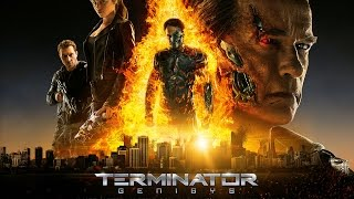 Nonton Terminator Sega Genishits (2015) - A RANT on Terminator Genisys Film Subtitle Indonesia Streaming Movie Download