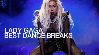 Video Lady Gaga's Best Dance Breaks MP3, 3GP, MP4, WEBM, AVI, FLV Desember 2018