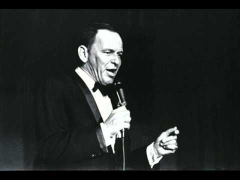Frank Sinatra – I've Got You Under My Skin