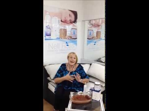 Video > Tratamiento reductor y desintoxicante con algas calientes