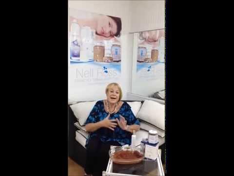 Video > Tratamiento reductor y desintoxicante con algas calientes