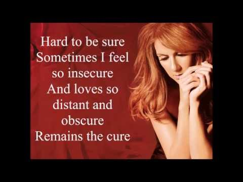 All By Myself - Celine Dion - Lyrics
