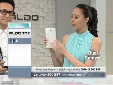 Aldo Mobile - Aldo T-72