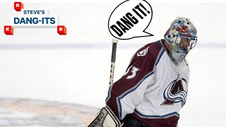 NHL Worst Plays of All-Time: The Statue Of Liberty Save | Steve's Dang-Its by Sportsnet Canada