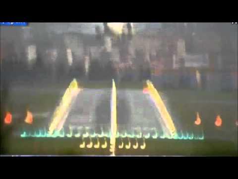 Посадка самолетов в ураган (Испания) - Центр транспортных стратегий