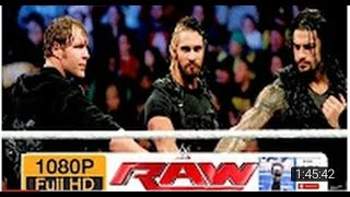 Nonton Monday Night Raw 27 March 2017 Highlight Film Subtitle Indonesia Streaming Movie Download