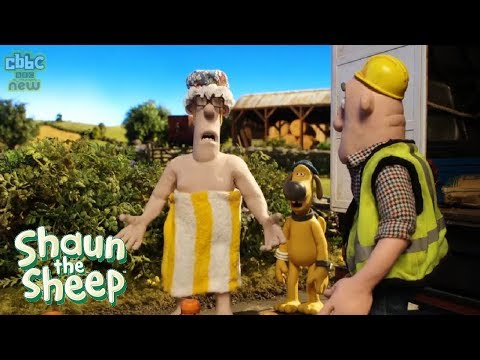Shaun The Sheep Full Movie | Shaun The Sheep Full Episodes 121-130 | Shaun The Sheep Terbaru