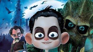 Howard Lovecraft   The Undersea Kingdom  2018  Hd Trailer   Mark Hamill  Ron Perlman