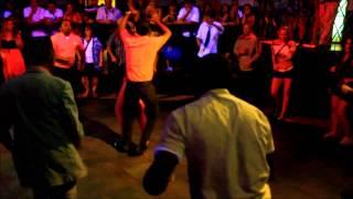 Bailando Salsa, República Dominicana