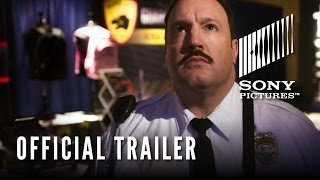 Paul Blart: Mall Cop 2 - Trailer 2 (Official HD)