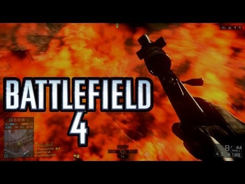 Battlefield - BF4 Funny Gameplay Moments Montage! LIKE if you enjoyed! SUBSCRIBE! ▻ http://www.youtube.com/user/whiteboy7thst?annotation_id=annotation_829355801&feature=iv...