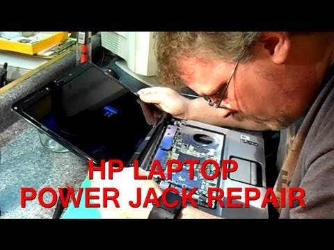 comment reparer hp dv6000