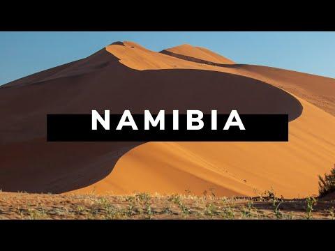 Namibia Travel Safaris