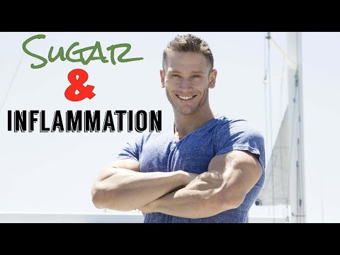 Carbs and Inflammation: How Sugar Causes Inflammation: Thomas DeLauer