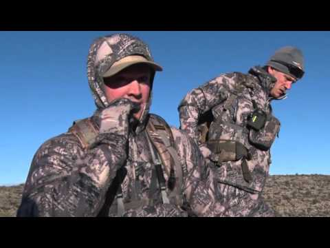 "Run2GunTV S3E12 Seg3 ""Barbary Sheep"""