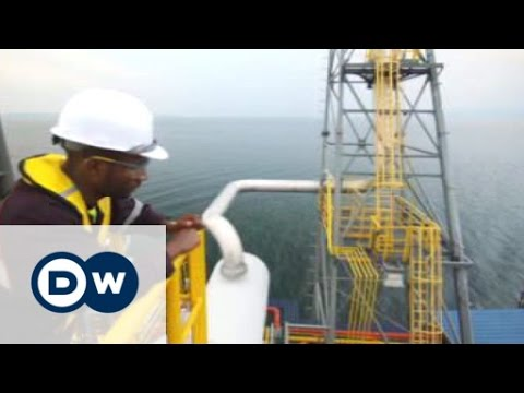 Toxic lake turned power source in Rwanda | Business