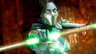 MORTAL KOMBAT 11 Jade Reveal Trailer (2019) by Game News