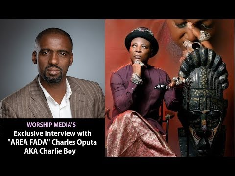 "Charlie Boy Speaks On ""festus Keyamu Money Controversy"""