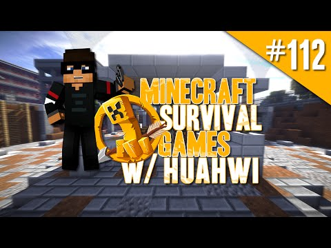 112 - Playing some more Minecraft Survival/Hunger Games on the MCSG Servers. In this episode, I talk more into my thoughts and experiences with certain mechanical keyboards and also, the Ketniss...