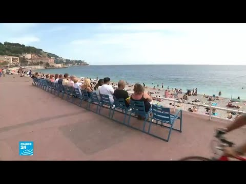 العرب اليوم - شاهد:عودة السياح من جديد إلى فرنسا