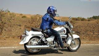 6. Hyosung Aquila GV250 Bike Review || Hyosung Aquila GV250 specifications