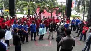 Video Unjuk rasa anggota SP3S PT. SUCOFINDO tanggal 22 Januari 2013 MP3, 3GP, MP4, WEBM, AVI, FLV Desember 2017