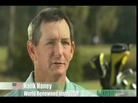 Hank Haney  International Junior Golf Academy ( IJGA )